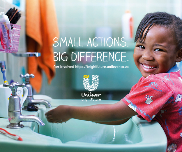 Unilever Bright future