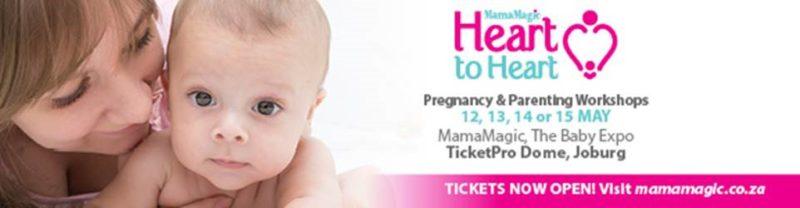 MamaMagic,The Baby Expo